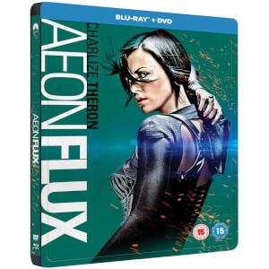 Aeon Flux - Zavvi Exclusive Limited Edition Steelbook