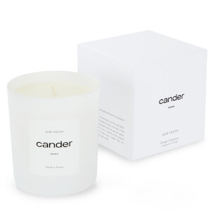 Cander Paris Our Youth Candle - 250g