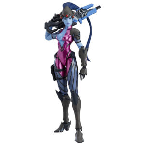 Good Smile Company Overwatch Figma Action Figure Widowmaker 16 cm