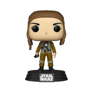 Star Wars The Last Jedi Paige Funko Pop! Vinyl