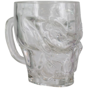 Call of Duty Skull Glass from I Want One Of Those