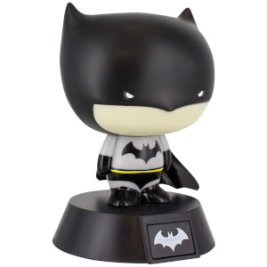 DC Comics Batman 3D-personagelamp