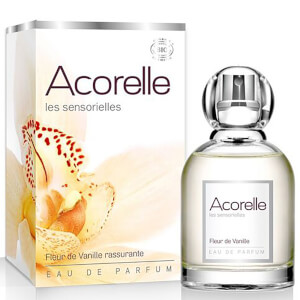 Acorelle Vanilla Blossom Eau de Parfum 50 ml