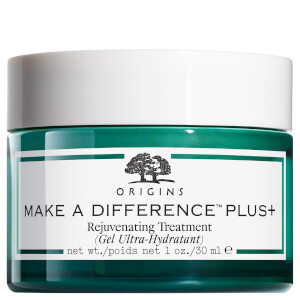 Origins Make a Difference Plus+ Rejuvenating Treatment 30ml
