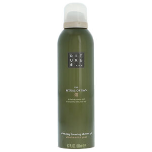 RITUALS Foaming Shower Gel in Dao
