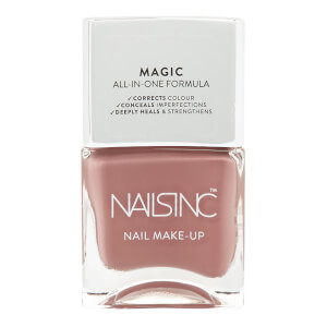 nails inc. Nail Makeup Pont Street Nail Polish 14ml