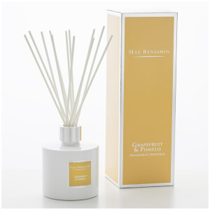 Max Benjamin Grapefruit and Pomelo Fragrance Diffuser