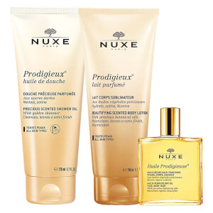 NUXE Prodigieux Treasures Set