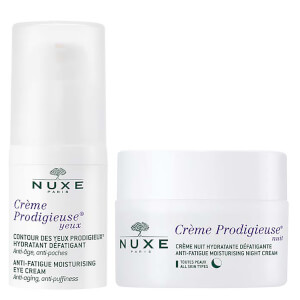 NUXE Crème Prodigieuse Night Duo (Worth £41.00)