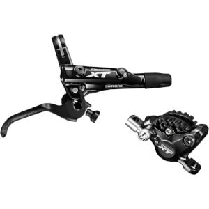 Shimano BR-M8000 XT Bled I-Spec-II Compatible Brake Lever and Caliper