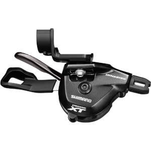 Shimano SL-M8000 XT I-Spec-II Direct Rapidfire Pods - 11-Speed - Right Hand