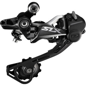 Shimano RD-M7000 SLX 10-Speed Shadow+ Design Rear Derailleur - SGS