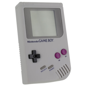 08d63cedd73 Nintendo Game Boy Alarm Clock