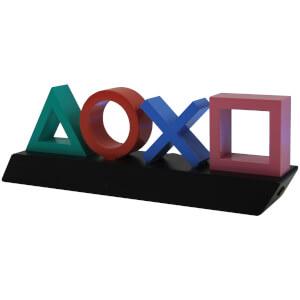Veilleuse Boutons Playstation