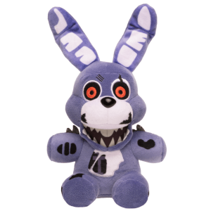 Peluche Funko Twisted Ones - Bonnie - Five Nights At Freddy's