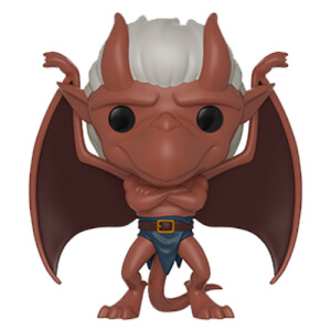 Disney Gargoyles Brooklyn Funko Pop! Vinyl