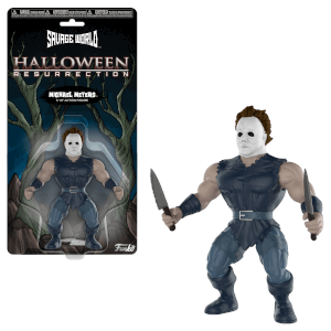 Figurine Funko Savage World : Halloween - Michael Myers