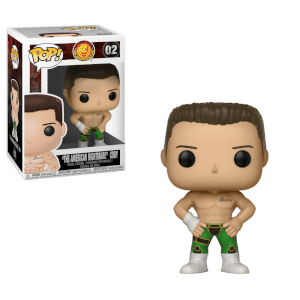 Figura Funko Pop! Cody Bullet Club - New Japan Pro-Wrestling