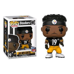 NFL Ju Ju Smith Schuster Pop! Vinyl Figure