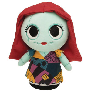 Disney The Nightmare Before Christmas Sally SuperCute Plush