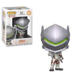 Figurine Pop! Genji - Overwatch
