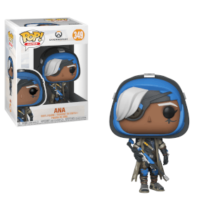 Overwatch Ana Pop! Vinyl Figur