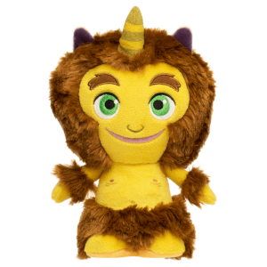 Peluche Funko Supercute Big Mouth Hormone Monster