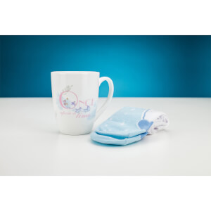 Cinderella Mug and Socks