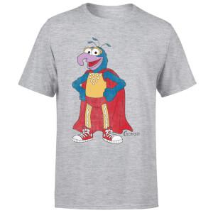 Disney Muppets Gonzo Classic T-Shirt - Grey
