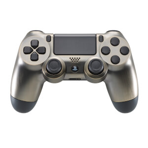 Manette Sans Fil Playstation 4 - Édition Bronze