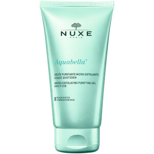 NUXE gel purificante Aquabella
