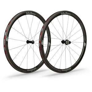 Vision Trimax 40 LTD Carbon Clincher Wheelset