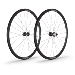Vision Team 30 Clincher Disc Wheelset