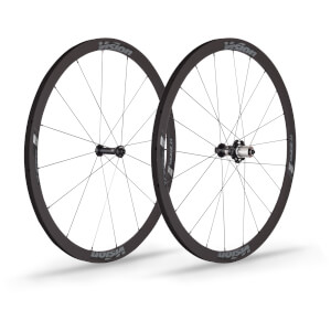 Vision Trimax 35 KB Clincher Wheelset