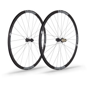 Vision Trimax 30 Clincher Disc Wheelset