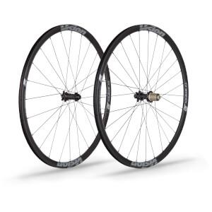Vision Trimax 30 Clincher Disc Wheelset