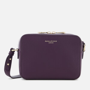 Aspinal Of London Women S Blogger Bag Amethyst