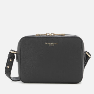 Aspinal of London Women's Blogger Bag - Black
