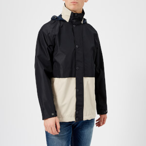 Barbour Men's Dolan Jacket - Navy Mist