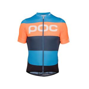 POC Essential Logo Jersey - Blue