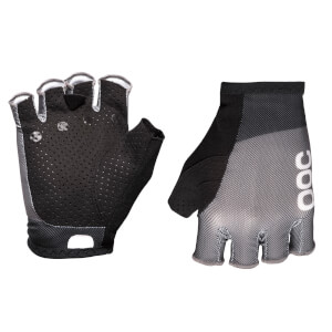 POC Essential Mesh Gloves - Black