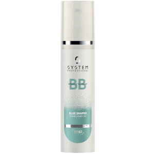 System Professional BB Blue Shaper Gel 150ml