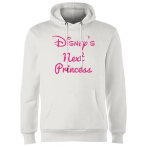 Disney Princess Next Hoodie - White