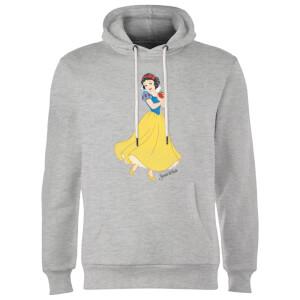 Disney Princess Snow White Classic Hoodie - Grey