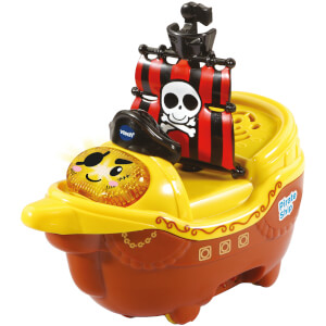 Vtech Toot-Toot Splash Pirate Ship