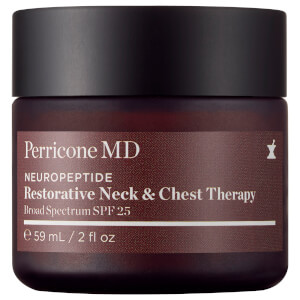 Perricone MD Neuropeptide Firming Neck and Chest Cream 2oz: Image 1