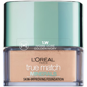 L'Oréal Paris True Match Minerals Foundation 10 g (olika nyanser)