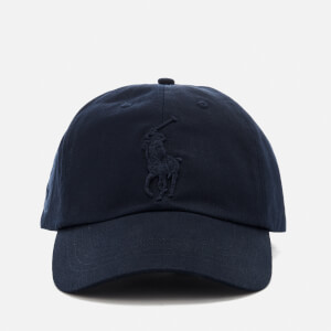 Polo Ralph Lauren Men's Classic Sport Cap - Aviator Navy
