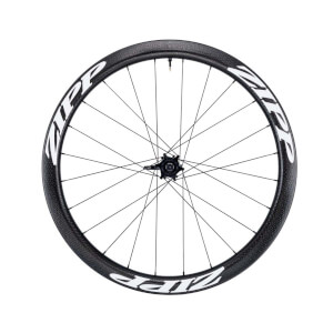Zipp 303 Firecrest Carbon Clincher Tubeless Disc Brake Front Wheel