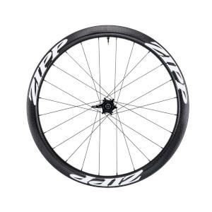 Zipp 303 Firecrest Carbon Clincher Tubeless Disc Brake Front Wheel